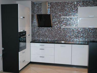 Kuchnia, dekoracja mozaika