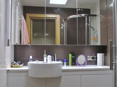 Łazienka kompaktowa
